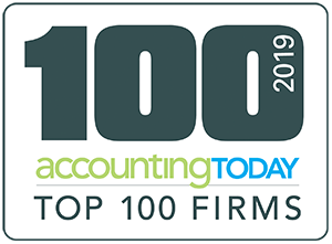 Accounting Today Top 100 Firms