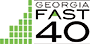 Logo ACG Fast40 Atlanta