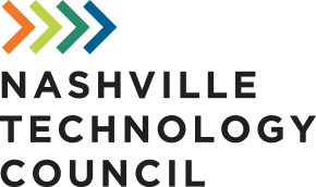 Logo nashville technology council