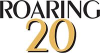 Logo Roaring 20 hampton roads