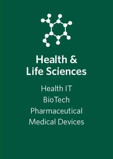 health and life sciences