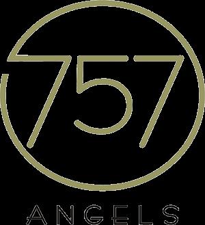 Logo 757 angels