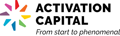 Logo activation capital