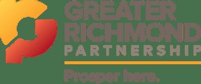 Logo greater richmond partnership