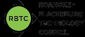 Logo roanoke blacksburg technology council