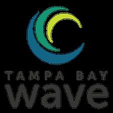 Logo tampa bay wave
