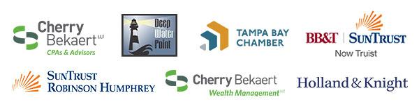 Cherry Bekaert GovCon Executive Series Sponsors