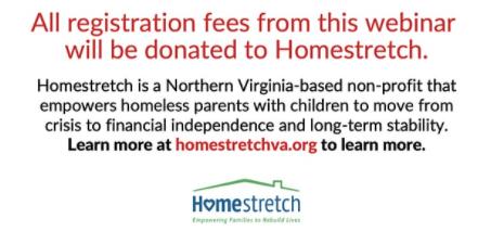 Homestretch non-profit