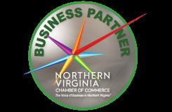 Business Sponsor 2021 Badge